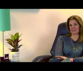 Fiona regained her confidence with Daniel Rosenberg at Online Therapies
